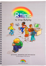 R time to Stop Bullying