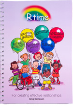 R time activity manual